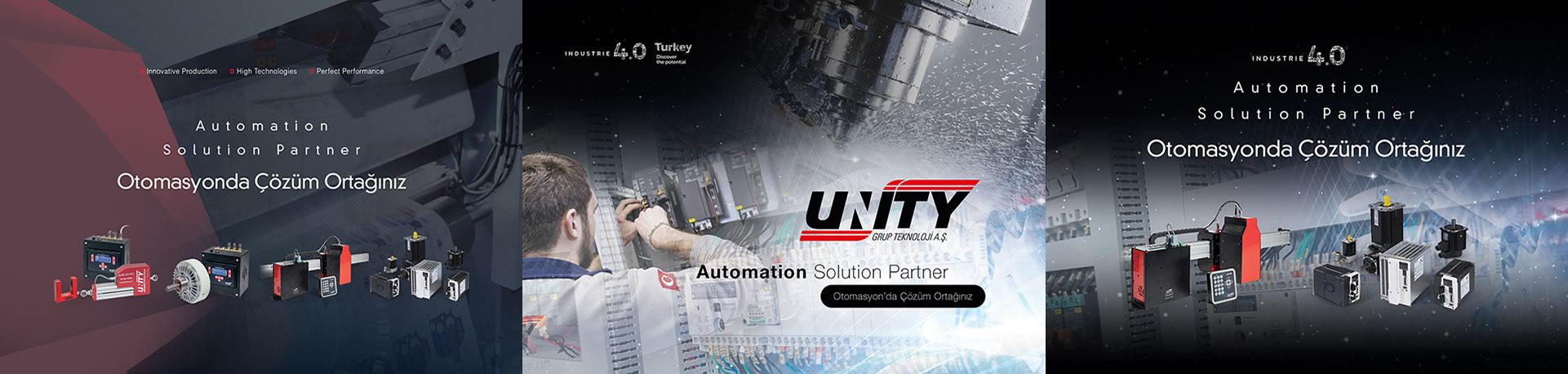 UNİTY GROUP TECHNOLOGY A.Ş.